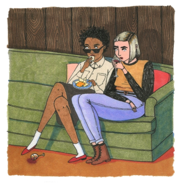 17 พฤติกรรมของผู้หญิง ที่ชอบทำเวลารู้สึกเป็นส่วนตัว (12)