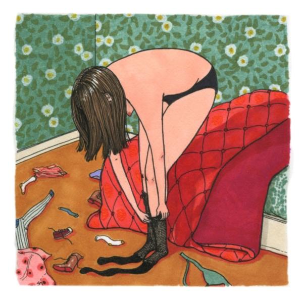17 พฤติกรรมของผู้หญิง ที่ชอบทำเวลารู้สึกเป็นส่วนตัว (16)