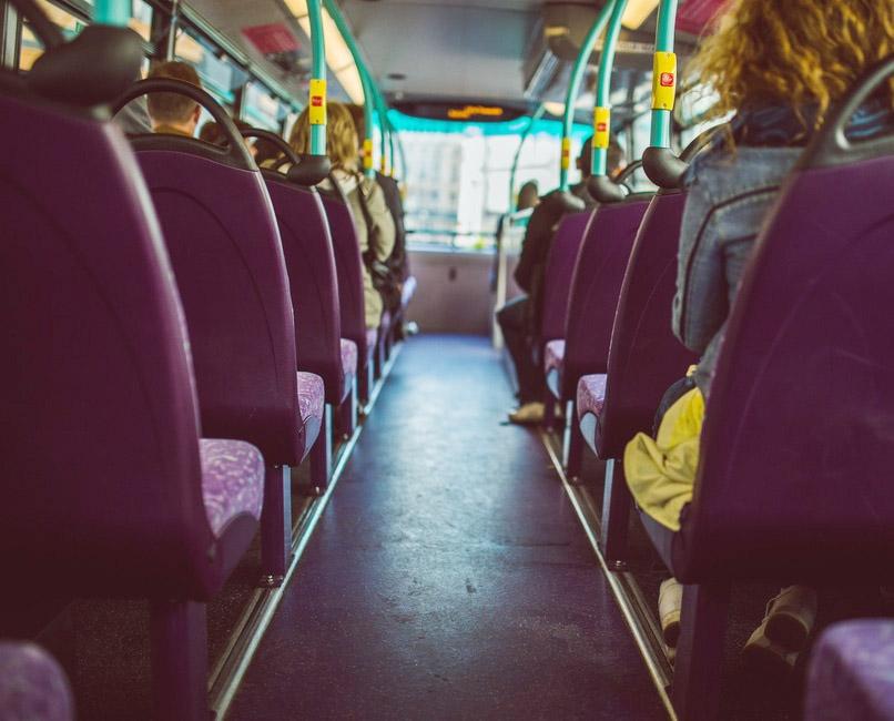ความจริง รถเมล์