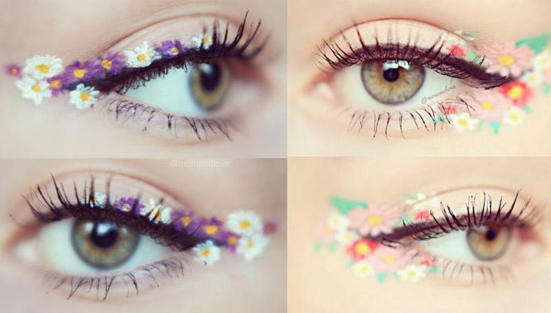 ความสวยความงาม แต่งตา