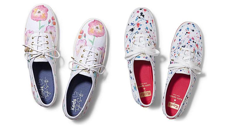 keds รองเท้าผ้าใบ สตรีท แฟชั่น