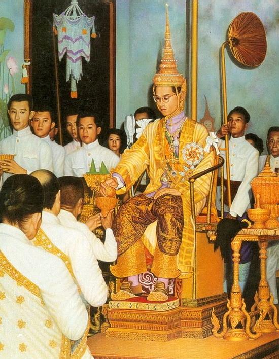 5 พฤษภาคม ประวัติวันฉัตรมงคล (Coronation Day)