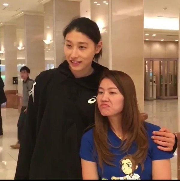 คิม ยอนคยอง นักวอลเลย์บอลหญิงเกาหลีใต้ (15)