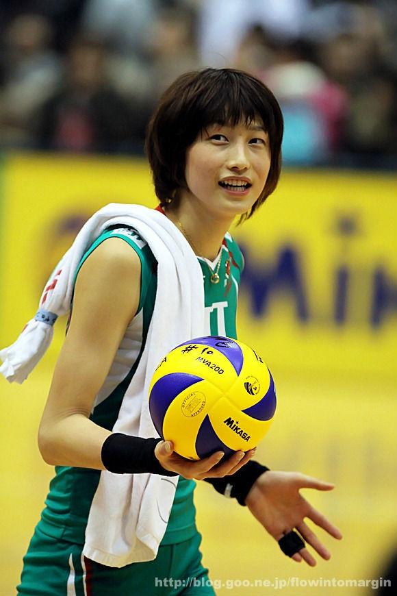 คิม ยอนคยอง นักวอลเลย์บอลหญิงเกาหลีใต้ (24)