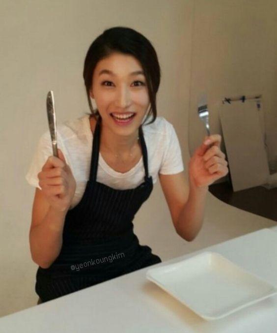 คิม ยอนคยอง นักวอลเลย์บอลหญิงเกาหลีใต้ (5)