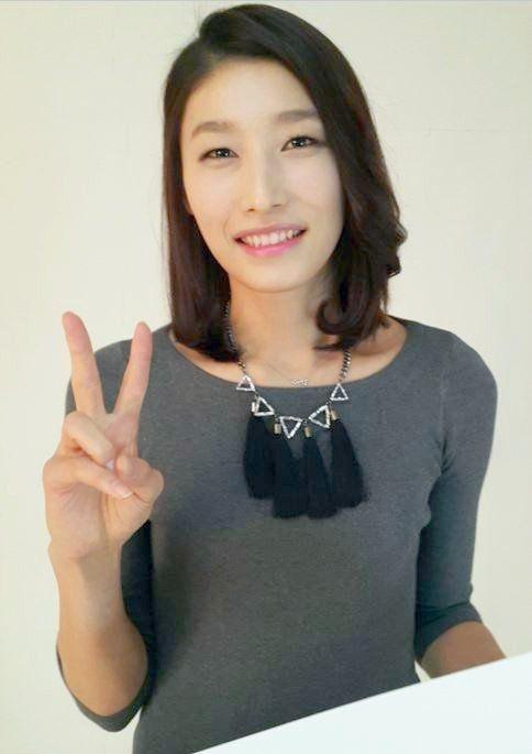 คิม ยอนคยอง นักวอลเลย์บอลหญิงเกาหลีใต้ (6)