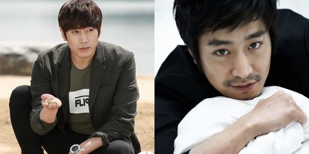 ประวัติ เอริค มุน หรือ พัคโดกยอง Another Oh Hae Young