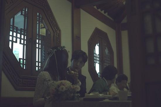 ภาพจากงานแต่งเรียบๆ ง่ายๆ ของ อันแจฮอยอน และ คูฮเยซอน (3)