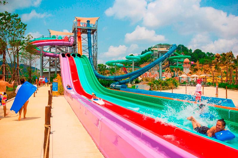 สวนน้ำรามายณะ-Mat-Racer-slide-2
