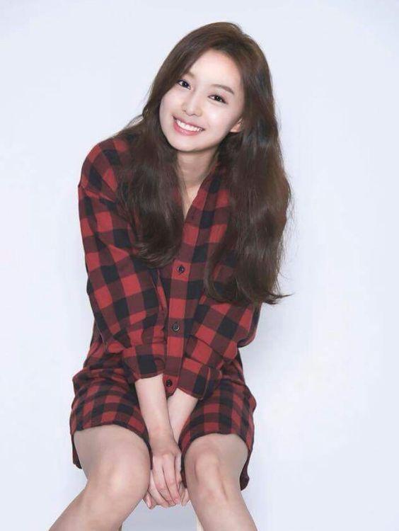 สวยตั้งแต่เด็ก Kim Ji Won หรือ ยุนมยองจู Descendants of the Sun (8)