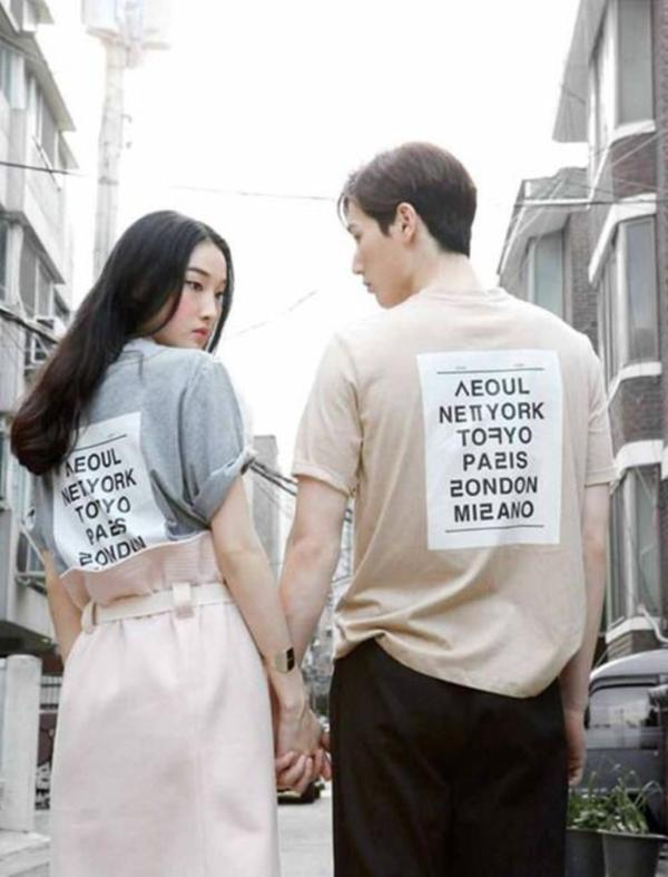 25 ไอเดียแต่งตัวกับหวานใจ สไตล์คู่รักเกาหลี (1)