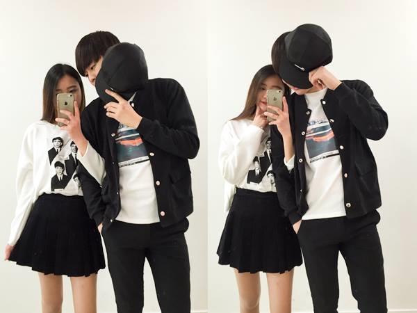 25 ไอเดียแต่งตัวกับหวานใจ สไตล์คู่รักเกาหลี (14)