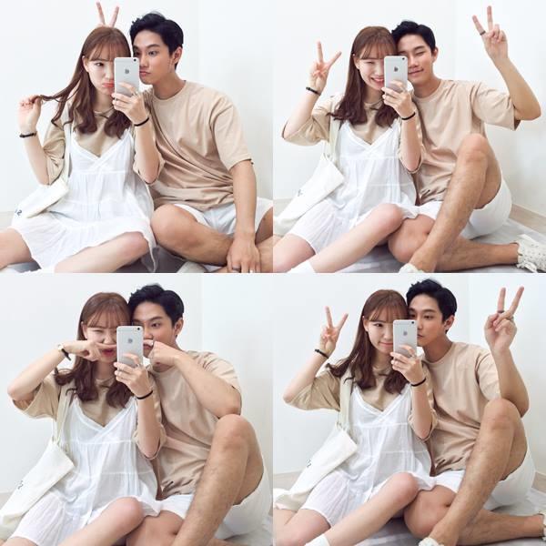 25 ไอเดียแต่งตัวกับหวานใจ สไตล์คู่รักเกาหลี (15)