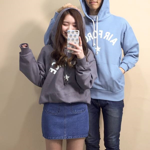 25 ไอเดียแต่งตัวกับหวานใจ สไตล์คู่รักเกาหลี (17)