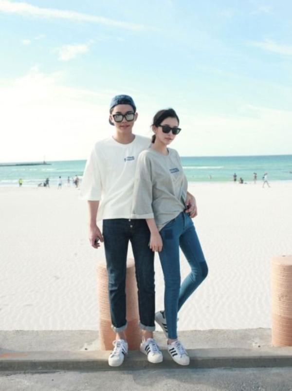 25 ไอเดียแต่งตัวกับหวานใจ สไตล์คู่รักเกาหลี (19)