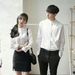 25 ไอเดียแต่งตัวกับหวานใจ สไตล์คู่รักเกาหลี (4)