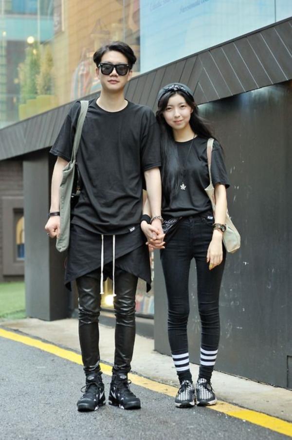 25 ไอเดียแต่งตัวกับหวานใจ สไตล์คู่รักเกาหลี (5)
