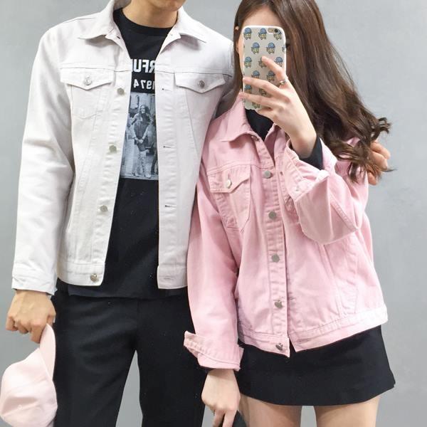 25 ไอเดียแต่งตัวกับหวานใจ สไตล์คู่รักเกาหลี (7)