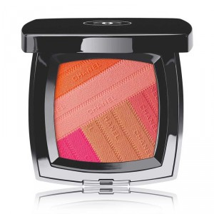 Chanel Sunkiss Ribbon Harmonie De Blush -Limited Edition