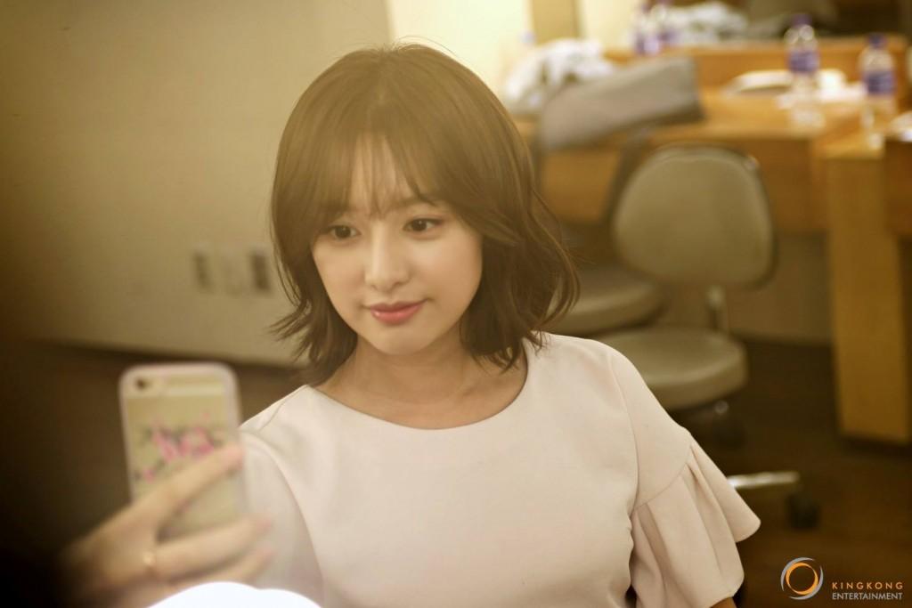 Kim Ji Won หรือ ยุนมยองจู Descendants of the Sun (36)