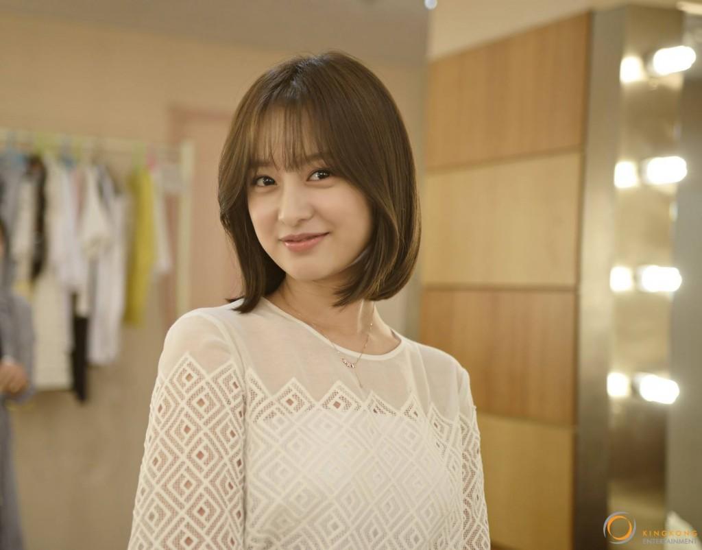 Kim Ji Won หรือ ยุนมยองจู Descendants of the Sun (37)
