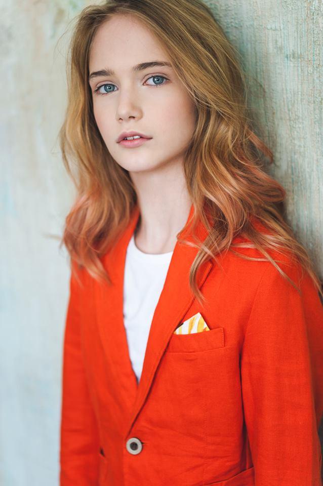 Marta Krylova นางแบบรัสเซียรุ่นเยาว์อายุ 10 ปี ที่ออร่าความสวยเจิดจ้ามาก (16)