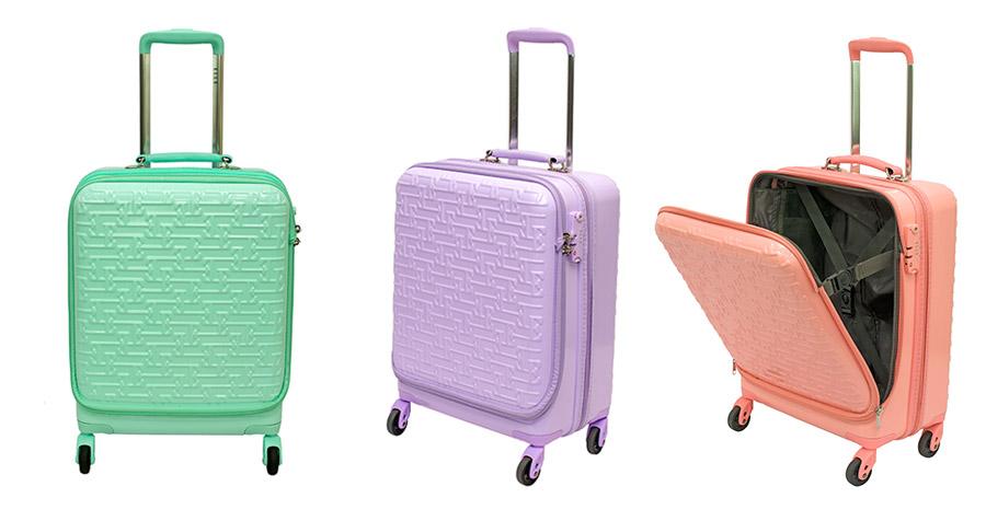 ELLE Luggage กระเป๋า กระเป๋าเดินทาง
