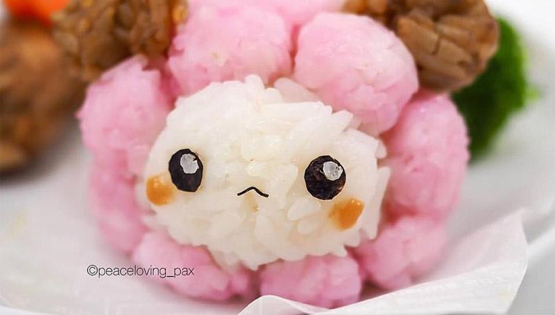 career idol cute cuteFoodies diy ขนมบัวลอย อาหาร
