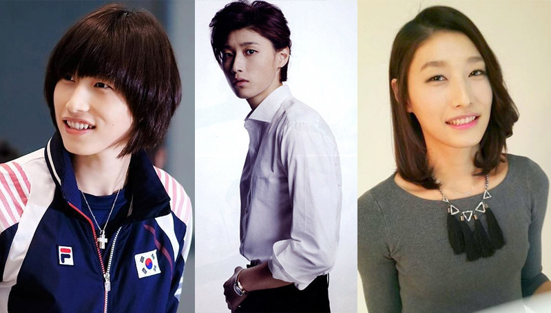 Kim Yeon-Koung คิม ยอนคยอง นักกีฬา นักวอลเลย์บอลหญิง เกาหลี เกาหลีใต้