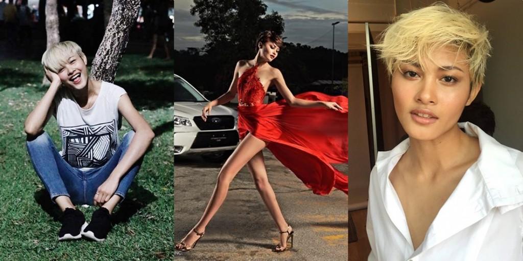 ตะวัน จิรัชญา สาวไทยที่คว้าตำแหน่ง Asia's Next Top Model คนที่ 4