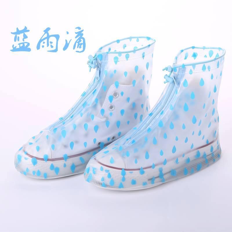 ถุงรองเท้ากันฝน (11)