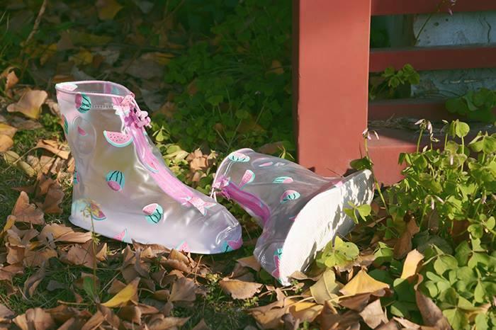ถุงรองเท้ากันฝน (13)