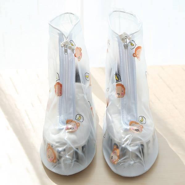 ถุงรองเท้ากันฝน (14)