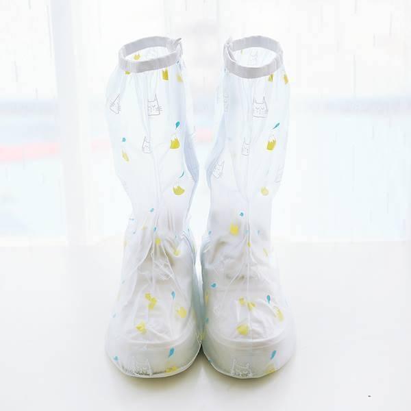 ถุงรองเท้ากันฝน (16)