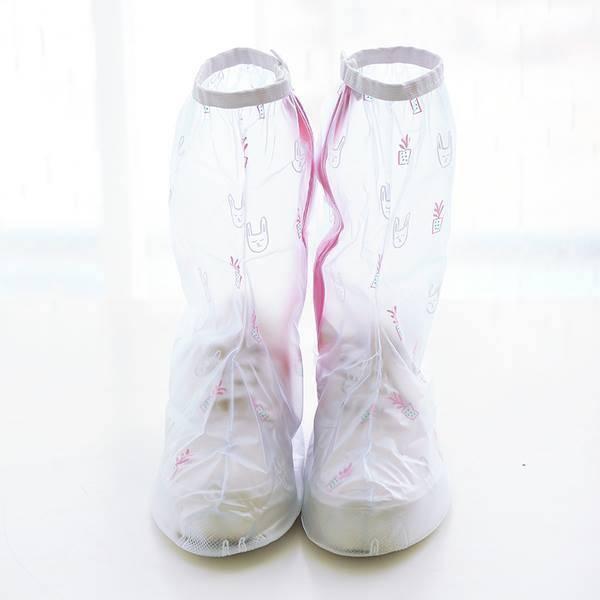 ถุงรองเท้ากันฝน (17)