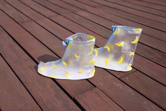 ถุงรองเท้ากันฝน (7)
