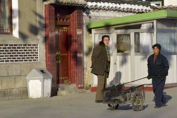 เผยภาพถ่าย! ชีวิตประจำวันของ ชาวเกาหลีเหนือ (1)