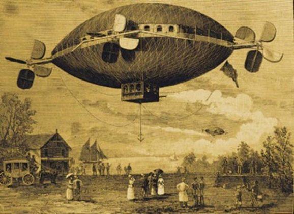 จินตนาการล้ำมั๊กมาก ยานพาหนะที่คนในอดีตคิดว่าจะมีใน 100 ปีข้างหน้า