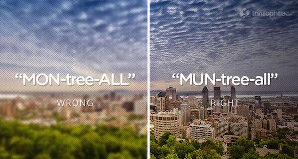 24 ชื่อสถานที่ทั่วโลก ที่พวกเรามักจะอ่านผิดกันบ่อยๆ