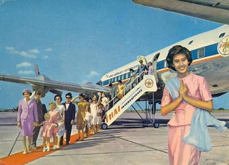 Air Hostess thai (2)