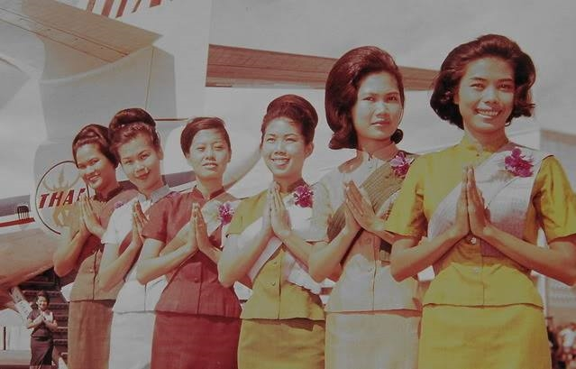 Air Hostess thai (8)