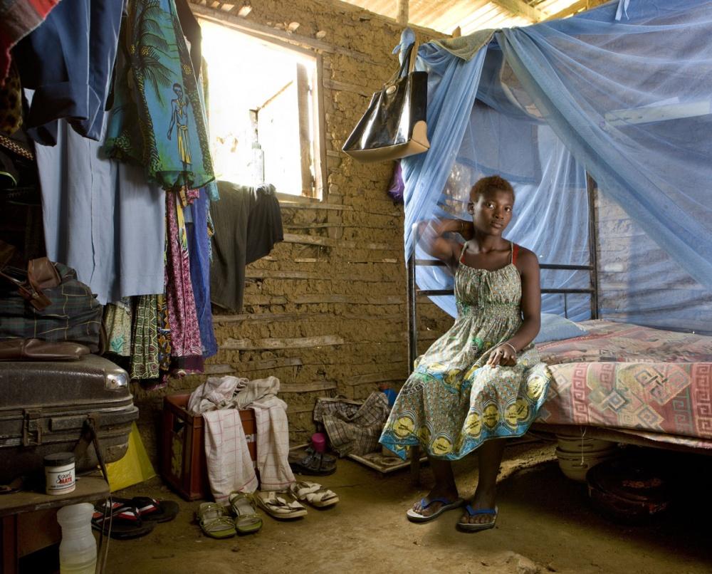 Bogol Antoni, 19 — Edea, Cameroon