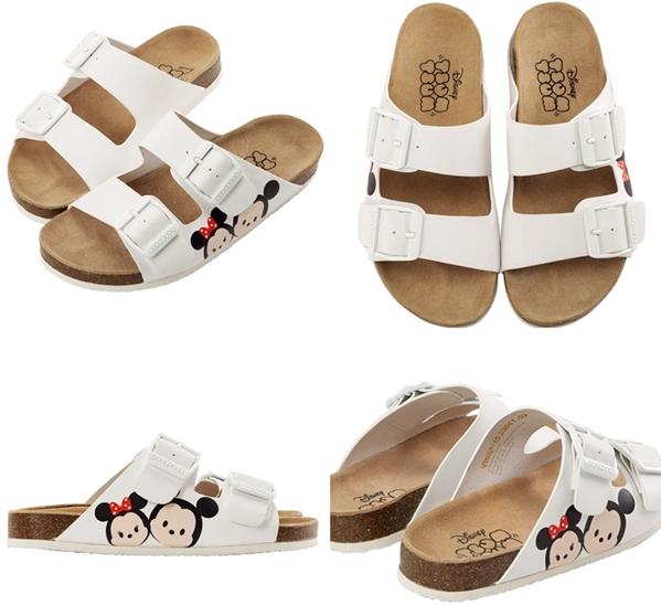 Disney Tsum Tsum Cork Sandals (13)