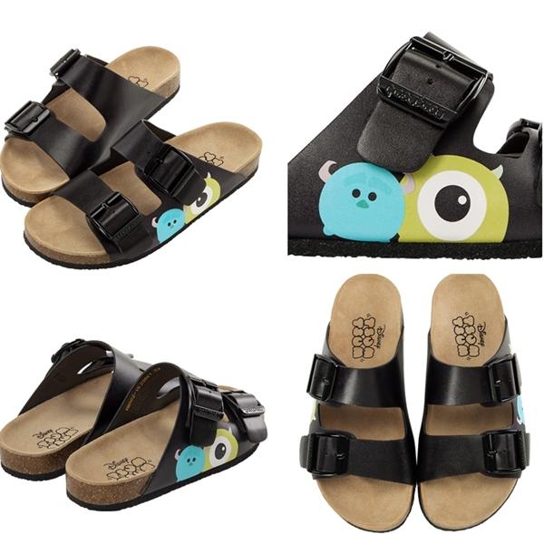 Disney Tsum Tsum Cork Sandals (18)