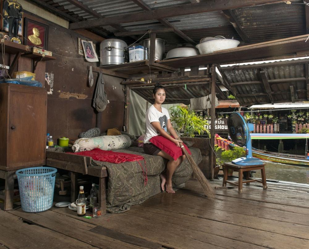 Du, 24 — Bangkok, Thailand