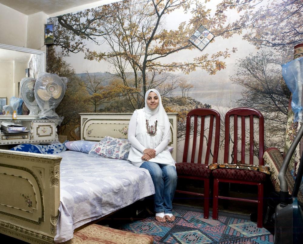Enas Sherif, 22 — Cairo, Egypt