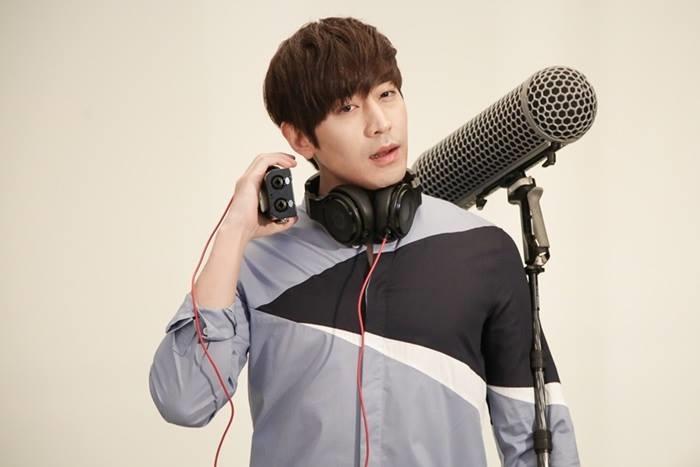 Another Oh Hae Young ซีรีส์เกาหลี ประวัติดารา หนุ่มหน้าใส เกาหลี เอริค มุน
