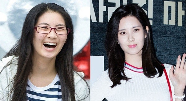 Seohyun(ซอฮยอน เกิร์ลเจเนอเรชั่น)