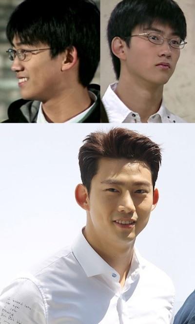 Taecyeon of 2PM