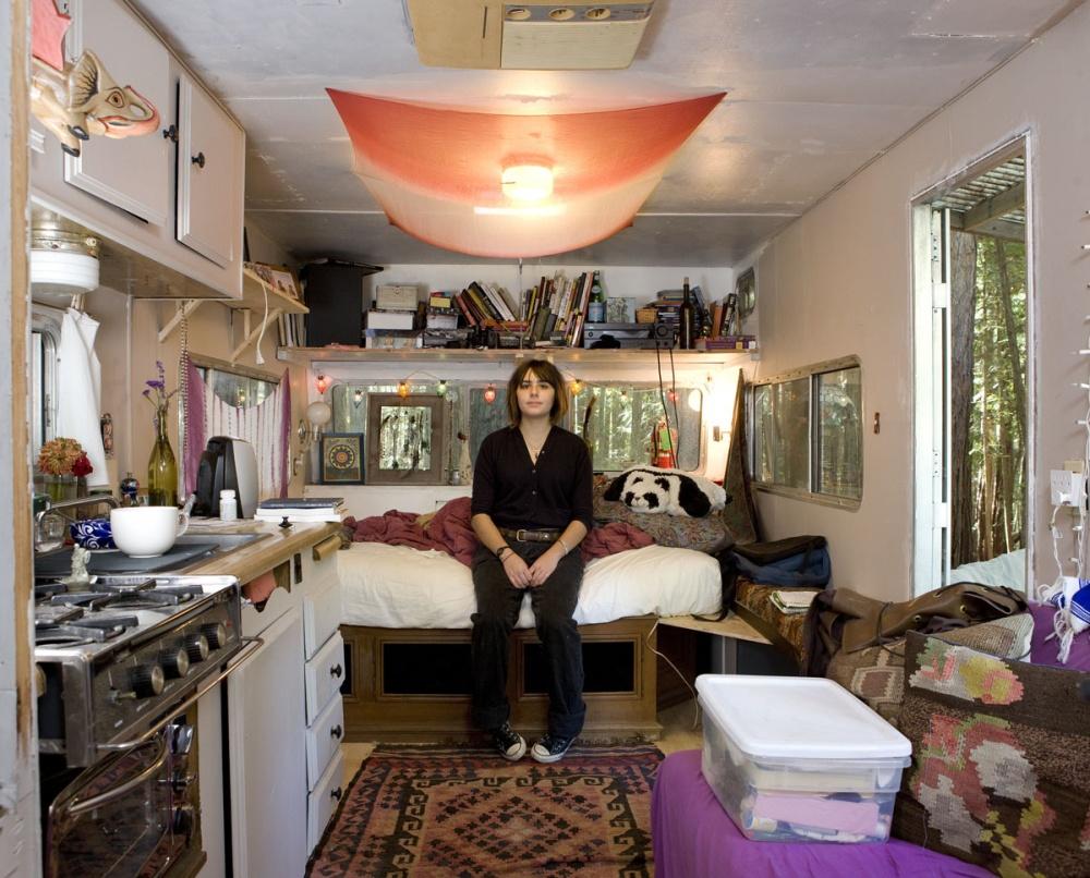 Vanessa Stivens, 19 — Santa Cruz, California